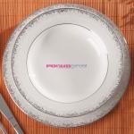 Набор тарелок Lorel FBC Т-2158 на 6 персон, 18 предметов