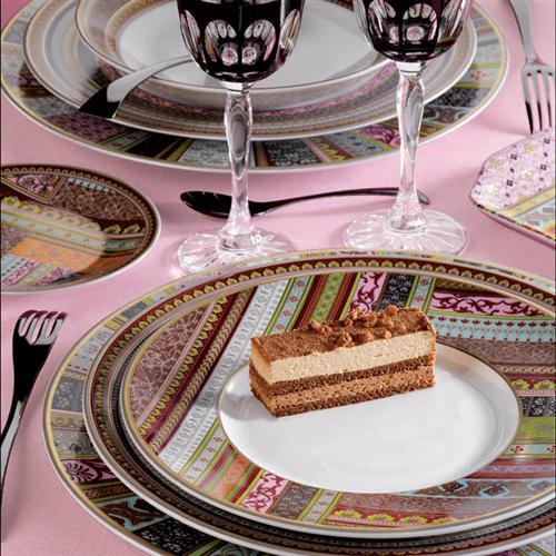 фарфоровая посуда Deshoulières