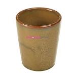 Конический стакан, 8,5*10 см, Terra Brown