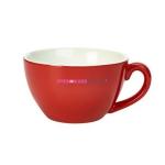 Чашка красная, 340 мл, Royal