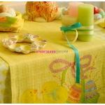Шлейфы к скатертям на стол