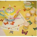 Набор столового текстиля, Вальс бабочек