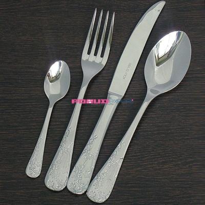 Набор столовых приборов Belo Inox Faial, 75 предметов