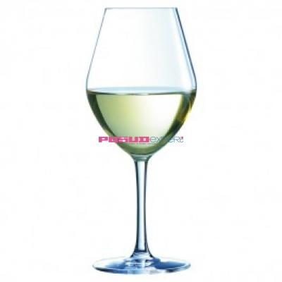 AROM`UP FRUITY Бокал для вина, 350 мл