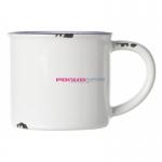 Чашка Antoinette, 80 мл, 6 х h 5 см, кофейная, Cosy&Trendy