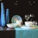Блюдце Laguna Azzurro, 15 см, Cosy&Trendy