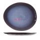 Тарелка Sapphire 27.5 х 23 см, овальная, Cosy&Trendy