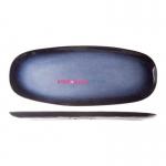 Блюдо Sapphire 36.5х15 см, овальное, Cosy&Trendy