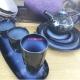 Тарелка Sapphire 27 см, Cosy&Trendy