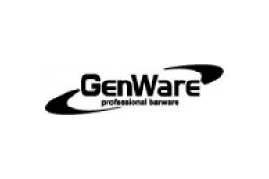 Фарфоровая посуда GenWare
