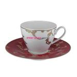 Чашка чайная  9,5 см  Gold ruby