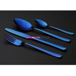 Набор столовых приборов Herdmar OSLO BLUE, 48 предметов