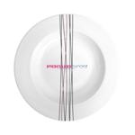 Блюдо круглое глубокое 30 cm Concept