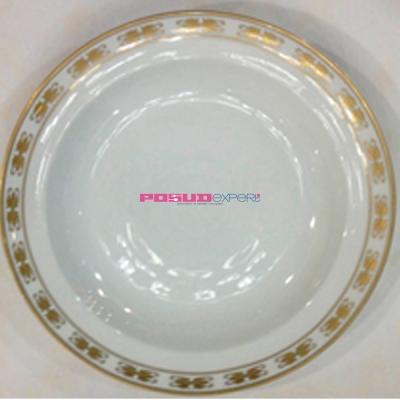 Блюдо круглое глубокое 31 см  Czar