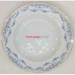 Тарелка суповая 23 см Imperio Azul
