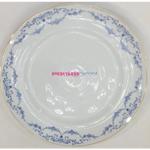 Блюдо круглое мелкое 31 см Imperio Azul