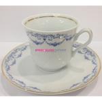 Блюдце чайное  15 см Imperio Azul