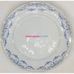 Тарелка столовая 27 см Imperio Azul