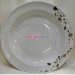 Блюдо круглое глубокое 31 см  Quartzo