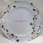 Тарелка столовая 27 см Quartzo