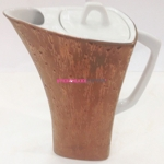 Чайник 20х8,5 см Rosatus