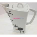 Чайник 20х8,5 см  SMC