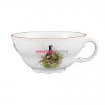 Чайная чашка, 210 мл, Bayreuth Flugwild Fasan