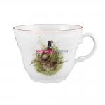 Кофейная чашка, 210 мл, Bayreuth Flugwild Fasan