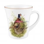 Чашка, 350 мл, Bayreuth Flugwild Fasan