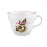 Кофейная чашка, 210 мл, Bayreuth Flugwild Schnepfe