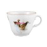 Чашка кофейная, 0.21 л, Bayreuth Flugwild Wildgänse