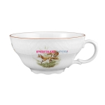 Чашка чайная, 0.21 л, Bayreuth Haarwild Fuchs