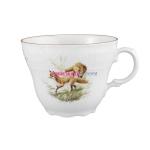 Чашка кофейная, 0.21 л, Bayreuth Haarwild Fuchs