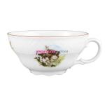Чашка чайная, 0.21 л, Bayreuth Haarwild Gemse