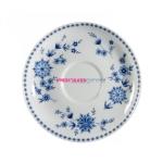 Блюдце для чайной чашки, 14.5 см, Doris Bayerisch Blau
