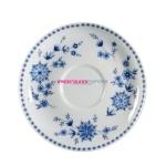 Блюдце для чайной чашки, 13 см, Doris Bayerisch Blau