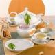 Кофейный сервиз, 21 предмет, Lido Alassio