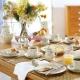 Кофейный сервиз на 6 персон, 21 предмет, Marie-Luise Streublume