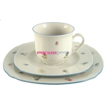 Набор кофейный из 3-х предметов, Marie-Luise Streublume