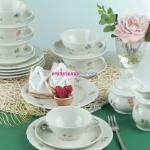 Сервиз чайный на 6 персон, 20 предметов, Marie-Luise