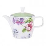 Заварочный чайник 1.2 л, No Limits Flowers