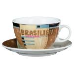 Чашка, VIP. Brasilien