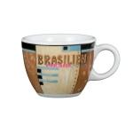 Чашка для эспрессо, 90 мл, VIP. Brasilien