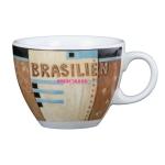 Чашка для капучино, 220 мл, VIP. Brasilien