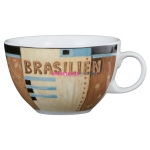 Чашка, 350 мл, VIP. Brasilien