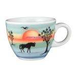 Чашка для эспрессо, 90 мл, VIP. Tarangire