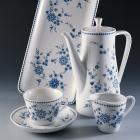 Doris Bayerisch Blau 41600