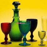 ATLANTIS GLASS BICOS