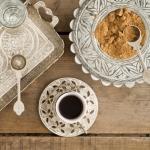 Турецкие наборы для приготовления кофе