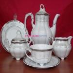 Сервиз чайный Bolero E361 на 6 персон, 15 предметов